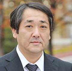愛知学院大学経済学部長 吉田雅彦