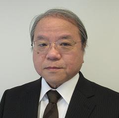 愛知学院大学経済学部長 宮原正人